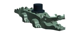 Thames crocidile