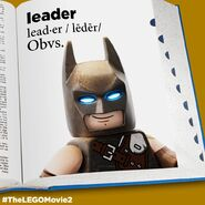 TheLegoMovie2 Leader