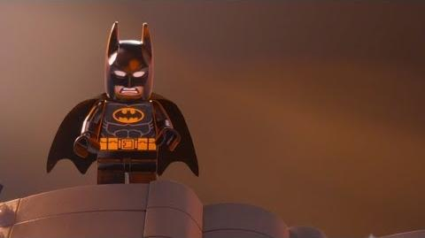 The LEGO Movie - Now Playing Spot 1 HD