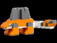10654 Boîte XL de briques créatives 15