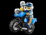 60170 La poursuite en moto tout-terrain 4