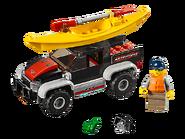 60240 L'aventure en kayak