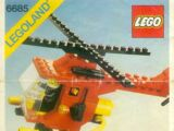 6685 Fire Copter 1