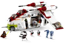 7163 Republic Gunship