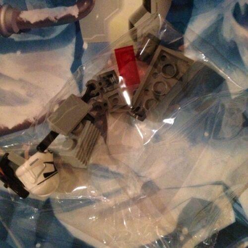 75056 Case 5 sachet Dark Yada