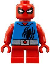 76089 Scarlet Spider