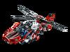 8068 L'hélicoptère de secours