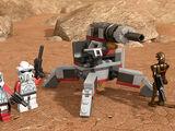 9488 Elite Clone Trooper & Commando Droid