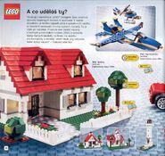 Katalog produktů LEGO® za rok 2005-30