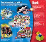 Katalog výrobků LEGO® pro rok 2013 (první pololetí) - Stránka 03