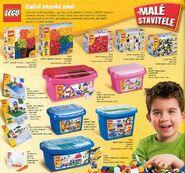 Katalog výrobků LEGO® pro rok 2013 (první pololetí) - Stránka 20