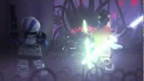 LEGO Star Wars Z-95 Headhunter (75004)