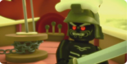 Lord Garmadon Dream