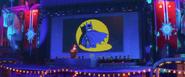 Retro Caped Crusader (LEGO Batman Movie)