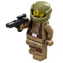 Soldat rebelle