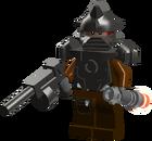 TerroristBom