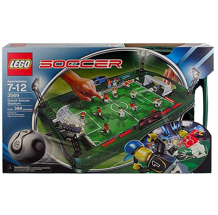 3569 Grand Soccer Stadium | Brickipedia | FANDOM powered by Wikia
