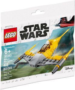 30383 Naboo Starfighter Polybag