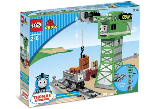 3301 cargo loading cranky brickipedia fandom powered by wikia rh lego wikia com User Manual User Training