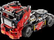 42041 Le camion de course