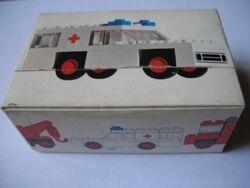 600-Ambulance Box
