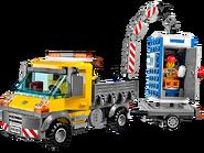 60073 Le camion grue 2