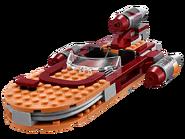 75173 Luke's Landspeeder 2