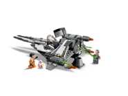75242 Black Ace TIE Interceptor 3