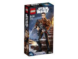 75535 Han Solo Box