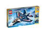 31039 Blue Power Jet