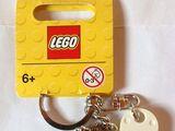 850761 Germany Key Chain