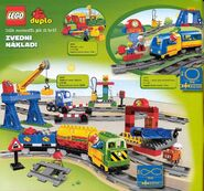 Katalog výrobků LEGO® pro rok 2013 (první pololetí) - Stránka 14