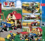 Katalog výrobků LEGO® za rok 2009 (první pololetí) - Strana 25