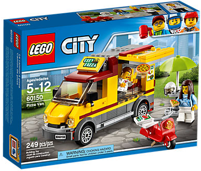File:LEGO City Pizza Van.png
