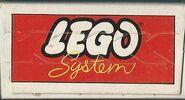 Lego 900-40001