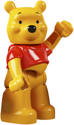 Pohh bear