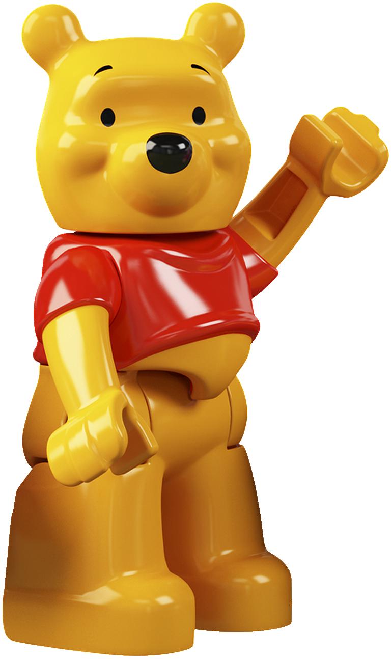 Winnie the pooh duplo brickipedia fandom powered by wikia winnie the pooh voltagebd Images