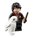 Série HPFB Harry Potter 1