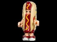 41129 La camionnette à hot-dogs du parc d'attractions 10