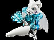70143 Le robot Tigre de Sir Fangar 6