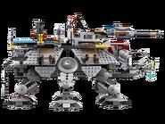 75157 Captain Rex's AT-TE Walker 3