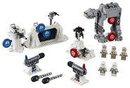 75241 Action Battle Echo Base Defence