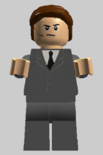 Agent Coulson (Grey Suit)