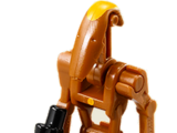 Battle Droid Commander