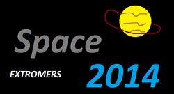 Extromers Logo