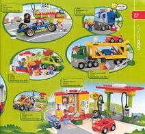 Katalog výrobků LEGO® pro rok 2013 (první pololetí) - Stránka 11