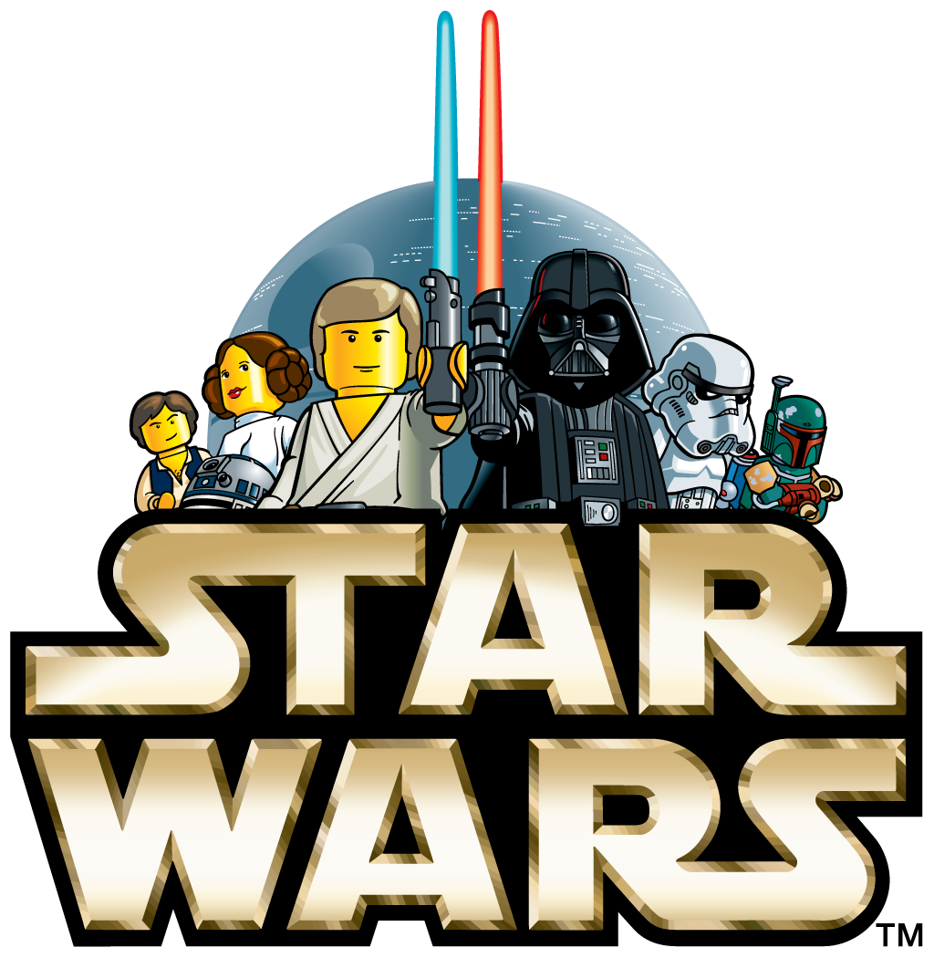 image lego star wars classic logopng brickipedia