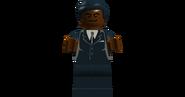 MCM Agent J 3
