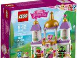 41142 Palace Pets Royal Castle