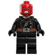 Red Head Detention